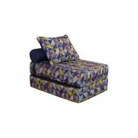 Кресло-кровать. Норд 01 Жаккард