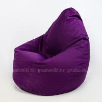 Кресло МАХ Симпл 27 (фиалковый) Рогожка