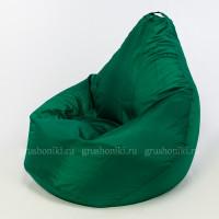 Кресло Мини Оксфорд зеленый