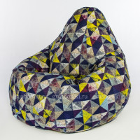 Кресло Мини НОРД 01 Жаккард