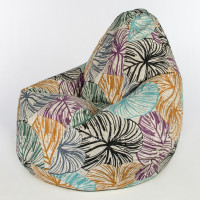 Кресло Мини Иви 01 Жаккард