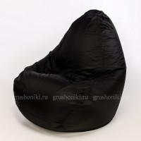 Кресло-капля Оксфорд черный