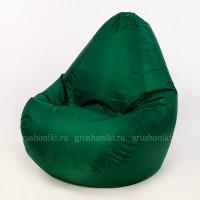 Кресло-капля Оксфорд зеленый