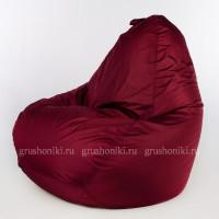 Кресло-капля Дьюспа Бордовый