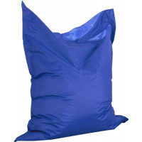 Лежак Mini Оксфорд синий