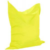 Лежак Оксфорд желтый