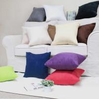 Мебельная подушка для дивана. Квадратная