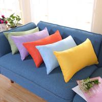 Мебельная подушка для дивана. Прямоугольная