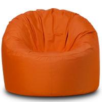Кресло - Пенёк Дьюспо Оранжевый
