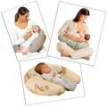 Подушка для кормящих мам