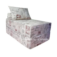 Кресло-кровать. Аирмейл Жаккард