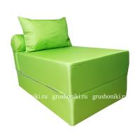 Кресло-кровать. Дьюспа Салатовый