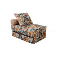 Кресло-кровать. Велюр Глэсс 01