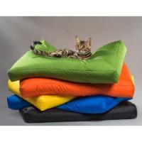Подушка-лежанка для животных. Прямоугольная