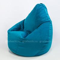 Кресло МАХ Энигма 33 (бирюзовый) Велюр
