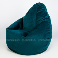 Кресло МАХ Форест 560 (Морская волна) Велюр