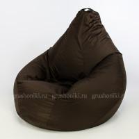Кресло Мини Коричневый. Плащевая ткань