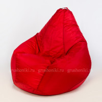 Кресло Мини Дьюспо красный
