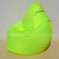 Кресло Мега Дьюспо Салатовый люмин.