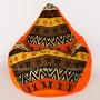Кресло МАХ Африка Оранж