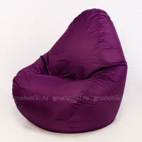 Кресло-капля Дьюспа Фиолетовый