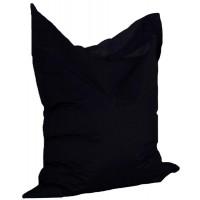 Лежак Mini Дьюспо черный