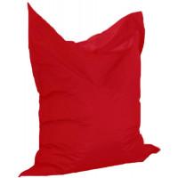 Лежак Mini Дьюспо красный