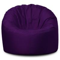Кресло - Пенёк Дьюспо Фиолетовый