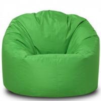 Кресло - Пенёк Дьюспо Зеленый